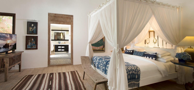 Villa Mamoune - bedroom