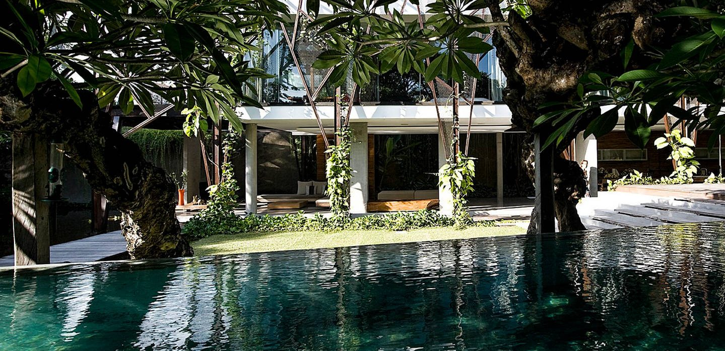 Poolview - Villa Pitulas