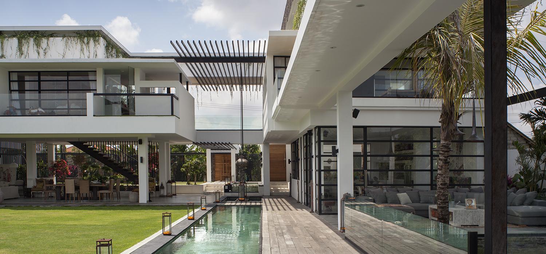 Villa suami luxury villa canggu bali