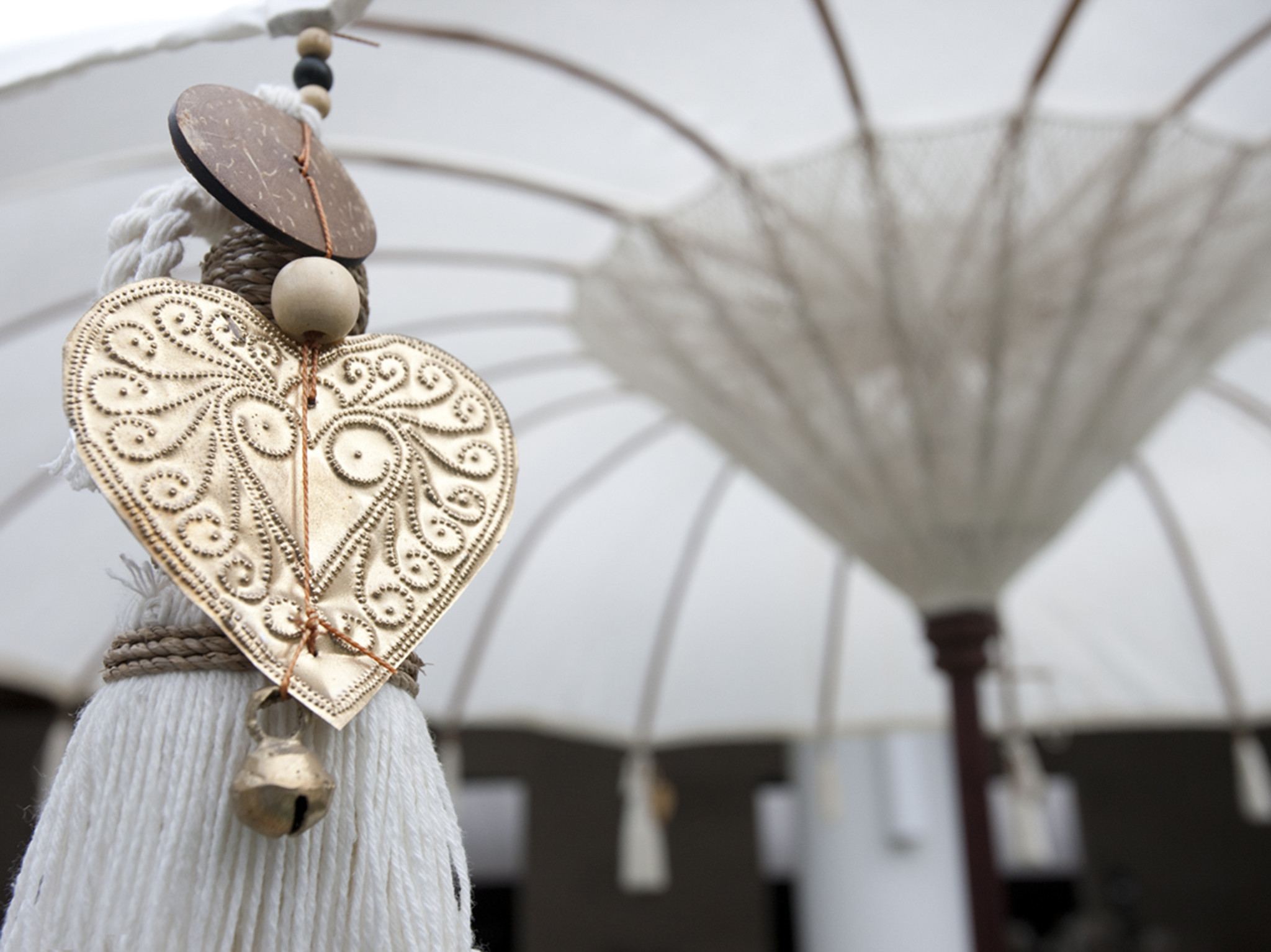 Ornament, exterior