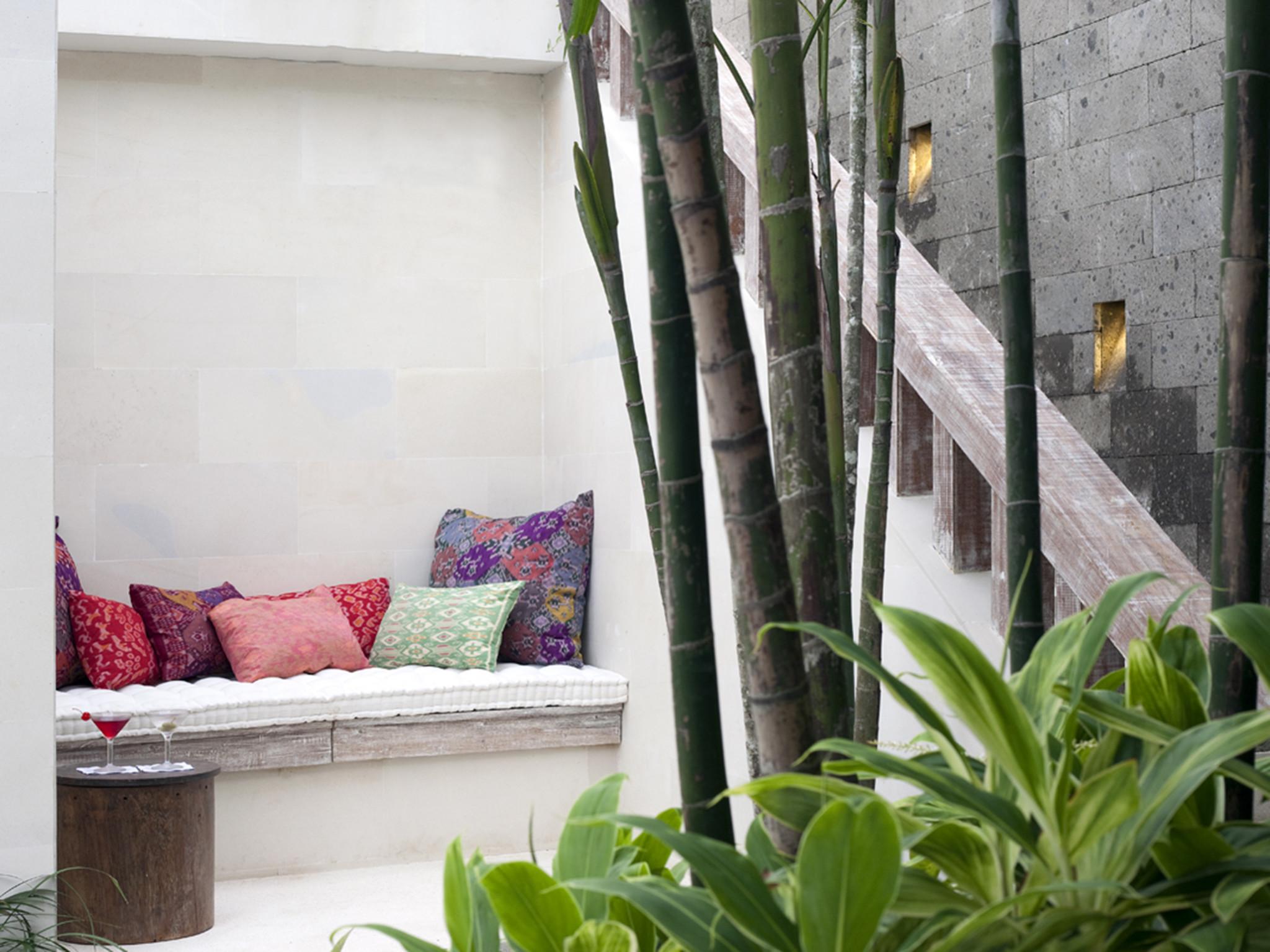 Garden - Villa Adasa