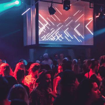 Vault bali nightclub