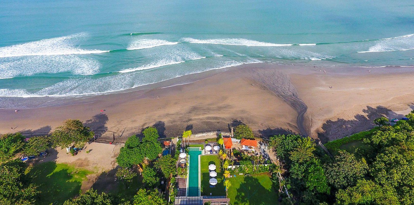 Noku Beach House - Fabulous location